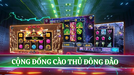 TopOne: Slots Nổ Hũ Tài Xỉu Game Đánh Bài Online 2