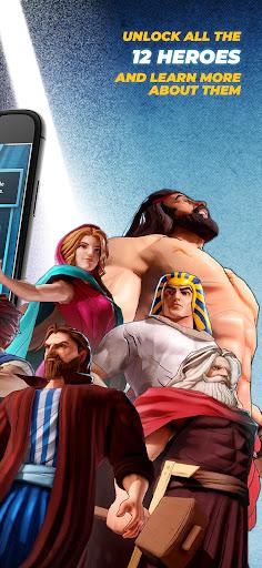 Heroes: The Bible Trivia Game  screenshots 8