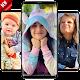 The Norris Nuts Wallpaper HD Happy Family Cute 4K para PC Windows