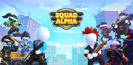 Squad Alpha APK 0