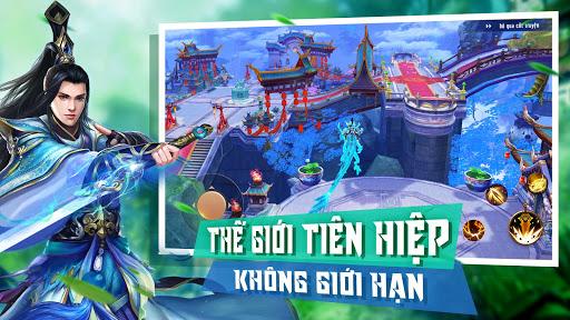 Hoa Thiên Kiếp 6.0 screenshots 1