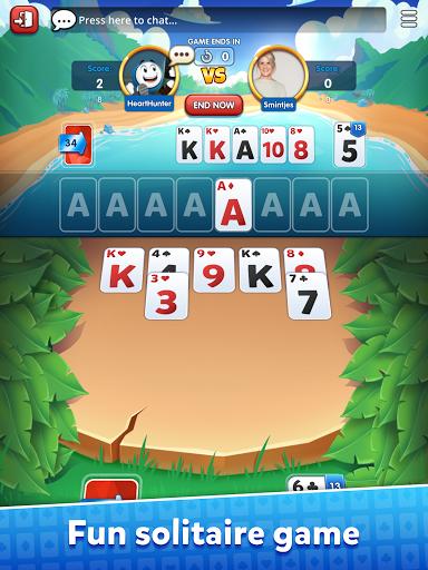 GamePoint BattleSolitaire  screenshots 5