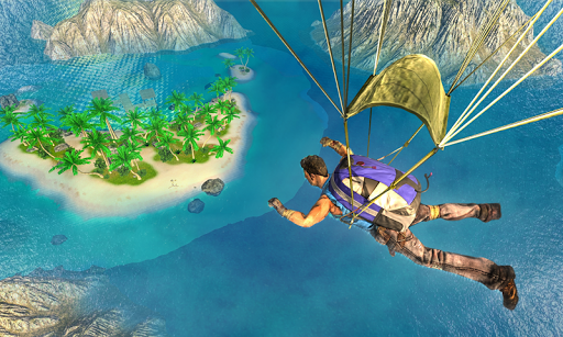 Raft Survival Island Forest Escape 2019 1.9 screenshots 1