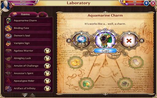 Midnight Castle: Hidden Object Apkfinish screenshots 6
