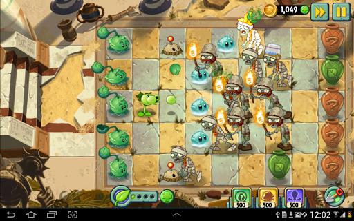 Plants vs. Zombiesu2122 2 Free 8.3.1 screenshots 18