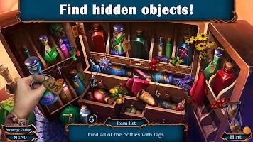 Hidden Objects - Spirit Legends 4 (Free To Play)