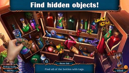 Hidden Objects - Spirit Legends 4 (Free To Play) 1.0.4