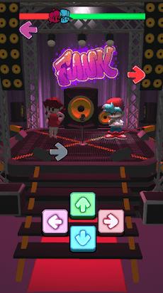 FNF Music Battle 3D!のおすすめ画像5