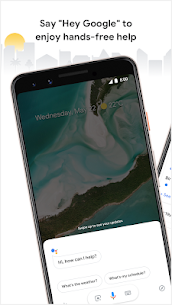 Google Assistant APK (2021 Latest version) for Android 2