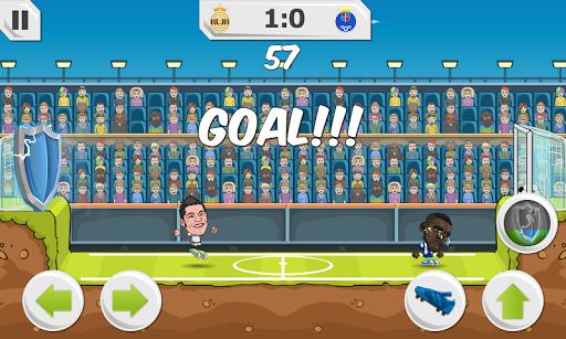 Y8 Football League Sports Game 1.2.0 Screenshots 6