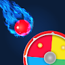 Lucky Rotate game apk icon