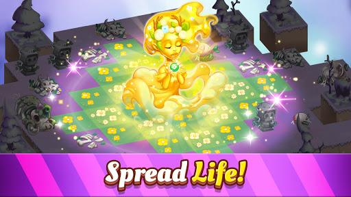 Wonder Merge - Magic Merging and Collecting Games  Screenshots 4
