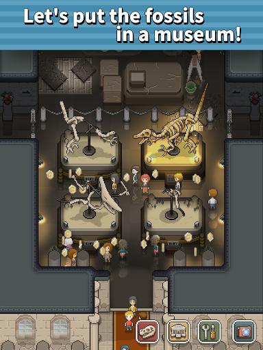 TAP! DIG! MY MUSEUM! 1.6.2 screenshots 8