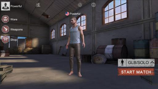 Survival Squad:Commando Secret Mission screenshots 1