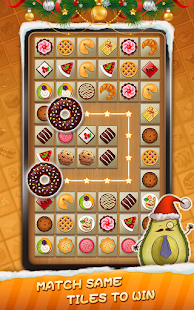 Image For Tile Connect - Free Tile Puzzle & Match Brain Game Versi 1.13.0 9
