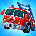 App Download Kids Cars Games! Build a car and truck wa Install Latest APK downloader