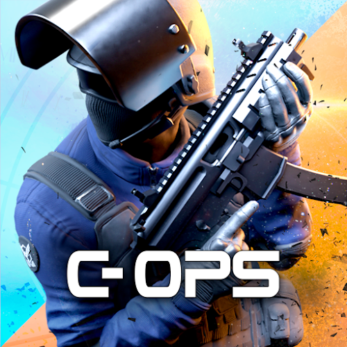 Critical Ops: Online Multiplayer FPS Shooting Game 1.24.0.f1373