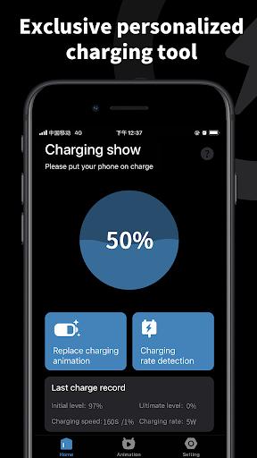 Download APK: Pika! Charging show – charging animation v1.3.2 [Vip]