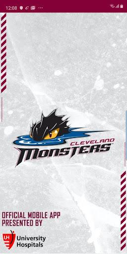 cleveland monsters screenshot 1