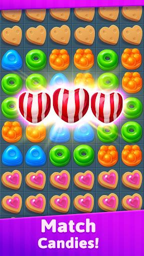 Candy Smash Mania 8.9.5036 screenshots 4