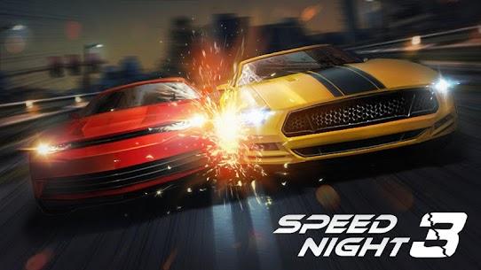 Speed Night 3 | Asphalt 3 Street Rules- Download FREE 4