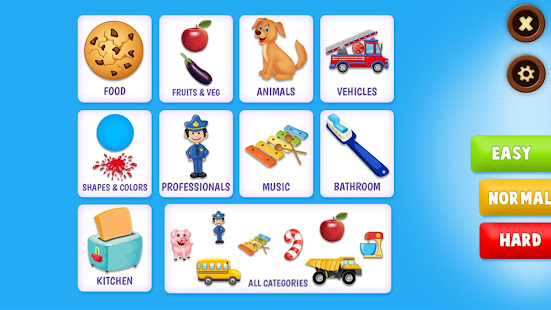 Spelling Game screenshots 9