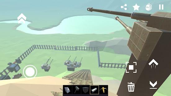 Evertech Sandbox screenshots 7