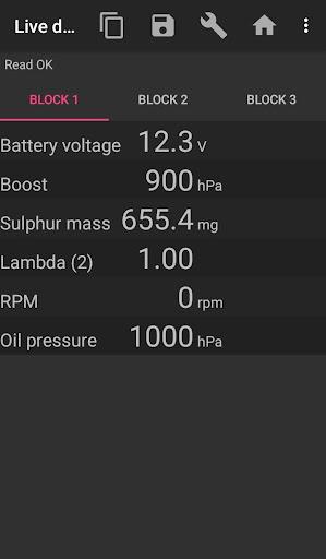bimmer-tool (BTool) Lite 2.202-lite Screenshots 2