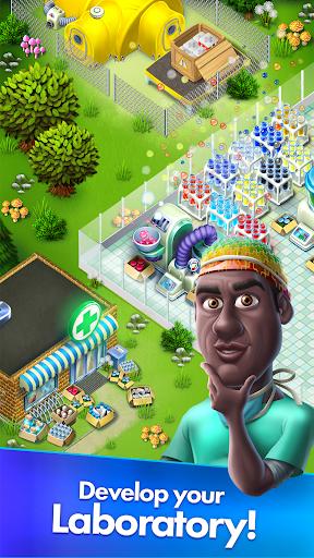 My Hospital: Build. Farm. Heal screenshots 3