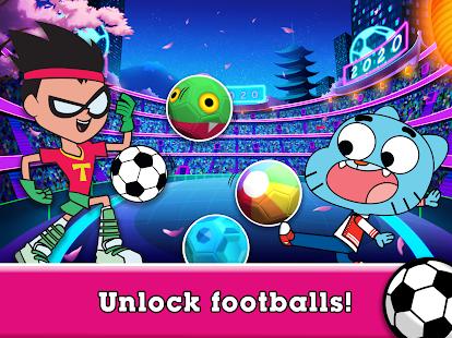 Toon Cup 2020 - Cartoon Network's Football Game 3.13.15 Screenshots 21