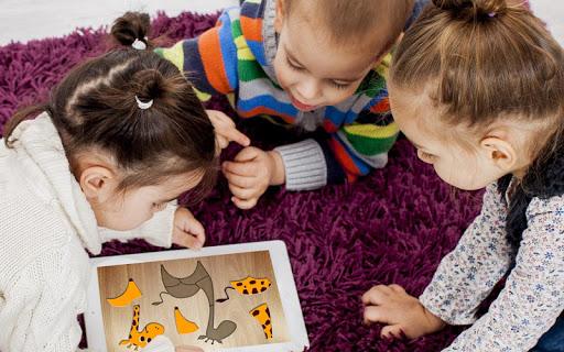384 Puzzles for Preschool Kids 3.0.1 screenshots 11