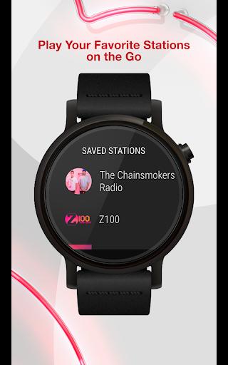 iHeart: Radio, Music, Podcasts android2mod screenshots 14