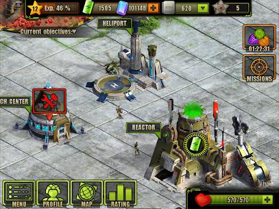 Evolution: Battle for Utopia. Shooting games 2