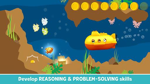 LEGO u00ae DUPLO u00ae WORLD - Preschool Learning Games  screenshots 6