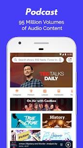 Podcast Player & Podcast App Mod Apk- Castbox (Premium) 2