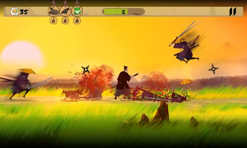 Samurai Story 3.9 Apk + Mod 3