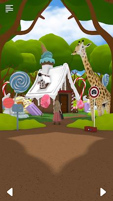 脱出ゲーム Hansel and Gretelのおすすめ画像2