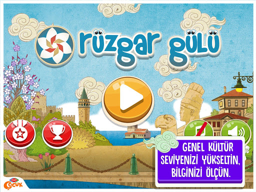 TRT Ru00fczgar Gu00fclu00fc 1.1 screenshots 6