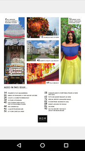 WDW Magazine-Walt Disney World