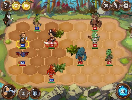 Braveland Heroes 1.58.9 screenshots 10