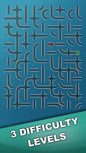 FixIt - A Marble Run Puzzle 4.1.5 screenshots 2