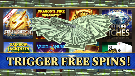 Rolling Luck: Win Real Money Slots Game & Get Paid 1.0.5 screenshots 4