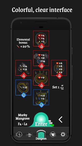 Dungeon Masters 1.5.8 screenshots 3