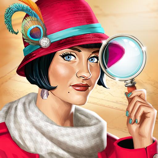 June's Journey - Игра в жанре поиска предметов