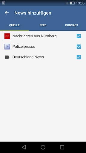 Nu00fcrnberg 4.0.13 screenshots 5