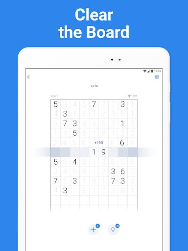 Number Match - Logic Puzzle Game apkdebit screenshots 12