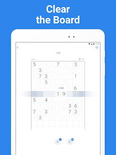 Number Match - Logic Puzzle Game - Screenshot 4