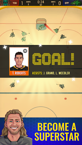 Superstar Hockey apkpoly screenshots 20