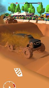 Image For Mud Racing: 4х4 Monster Truck Off-Road simulator Versi 2.4 5