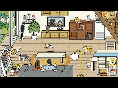 Adorable Home Mod Apk (Unlimited Currency/Hearts) 10